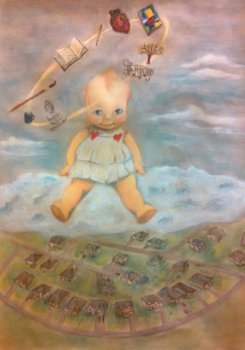 kewpie culture - Kelly L. Taylor