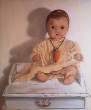 Lukcy Doll