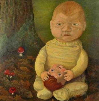 Mothers Mask-KellyLTaylor