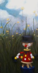 Buttercup. SOLD