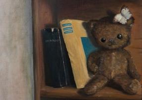 Miss Kitty books detail - Kelly L Taylor