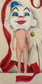 The Sad Comedy of Facade - Kelly L Taylor