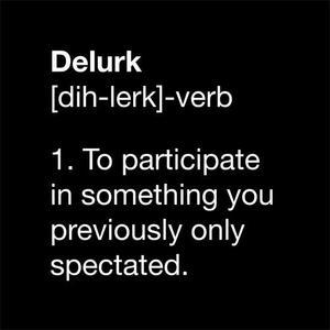 DelurkLogo72_180+high