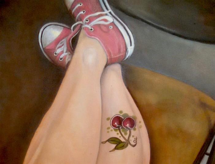 self-portraitcherries-detail-kellyltaylor