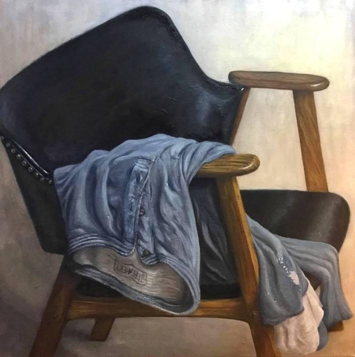 TheSculptorsShirt-KellyLTaylor