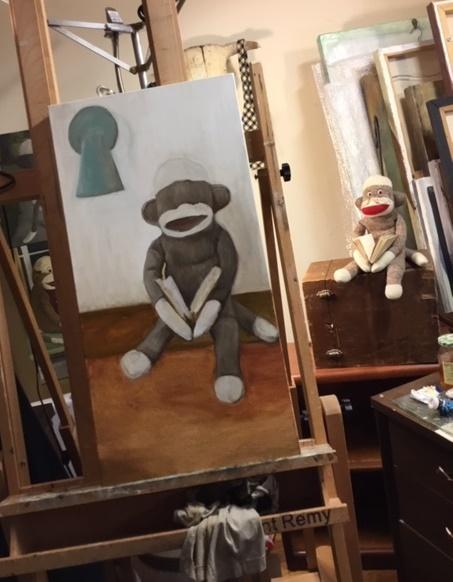 Next monkey in process-KellyLTaylor