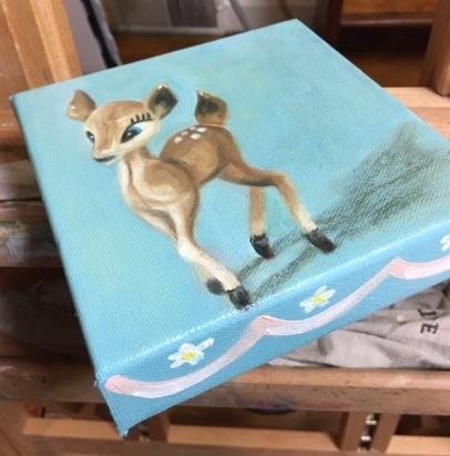 lil deer-KellyLTaylor
